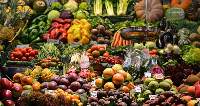Seychelles: World's Most Vegetarian-Friendly Nation in New Index