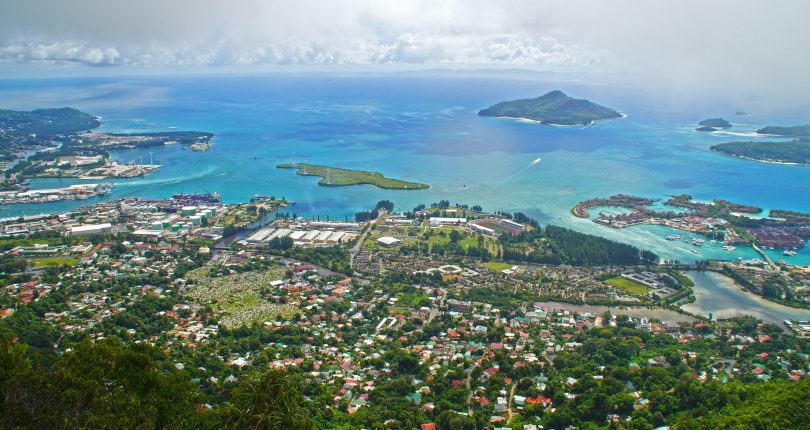No more district councils next year in Seychelles