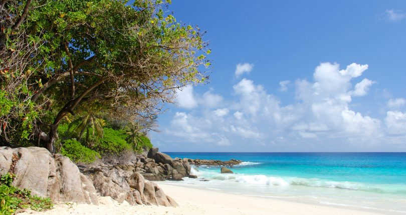 New record of total visitor arrivals to Seychelles in 2017